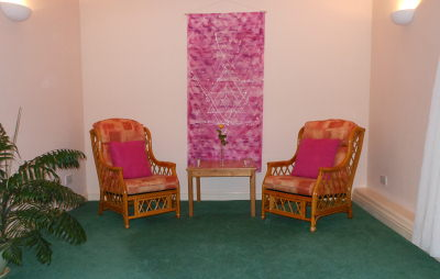 Counselling Room Hire Hebden Bridge